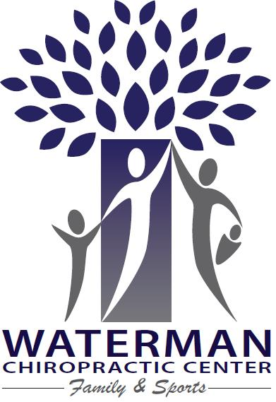 Waterman Chiropractic Center logo