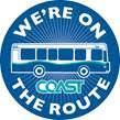 Coast Bus logo