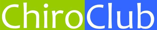 Chiro Club logo