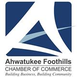 ahwatukee foothills chamber of commerce logo