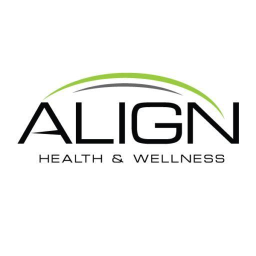 Align Health and Wellness logo