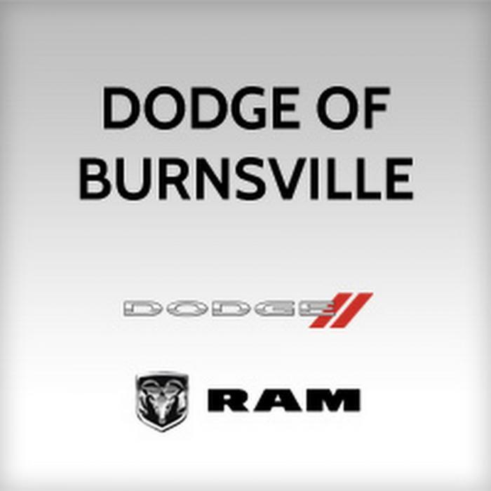 Dodge of Burnsville logo