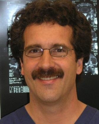 Dr. Douglas Kennedy headshot