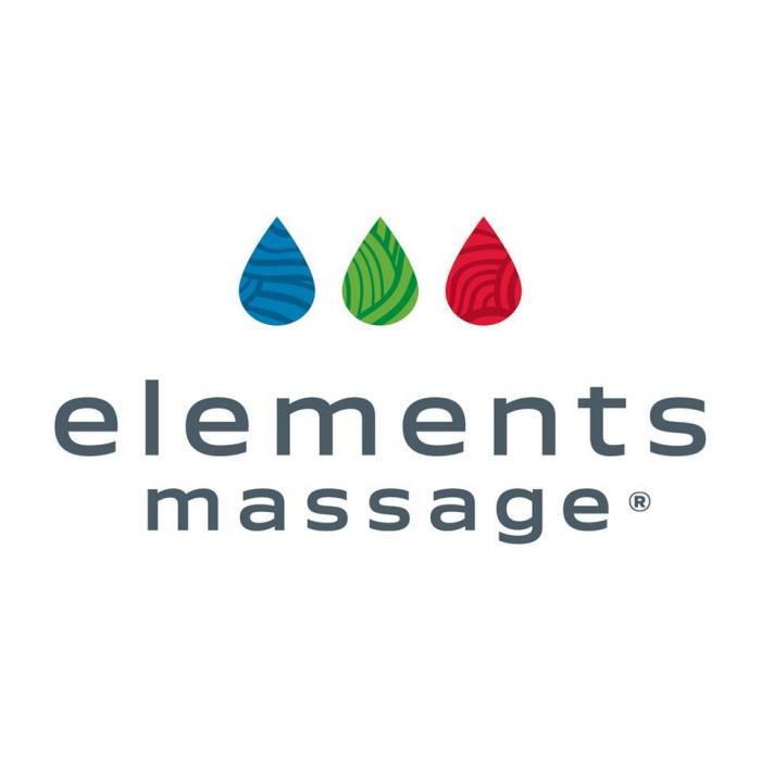Elements Massage Vienna logo