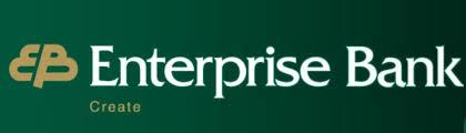 Enterprise Bank logo