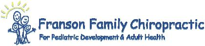 Franson Family Chiropractic logo