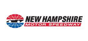 NH motor speedway logo