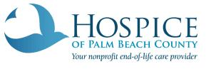 Hospice of Palm Beach County logo
