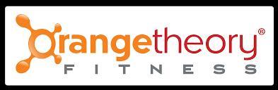 Orange Theory logo