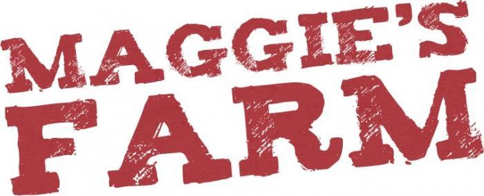 Maggie's Farm logo