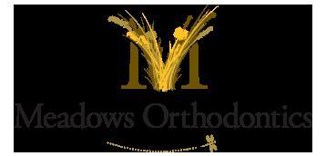 Meadows Orthodontics logo