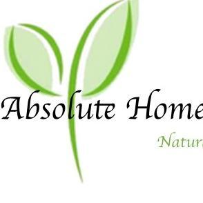 Absolute Home and Commercial Care logo