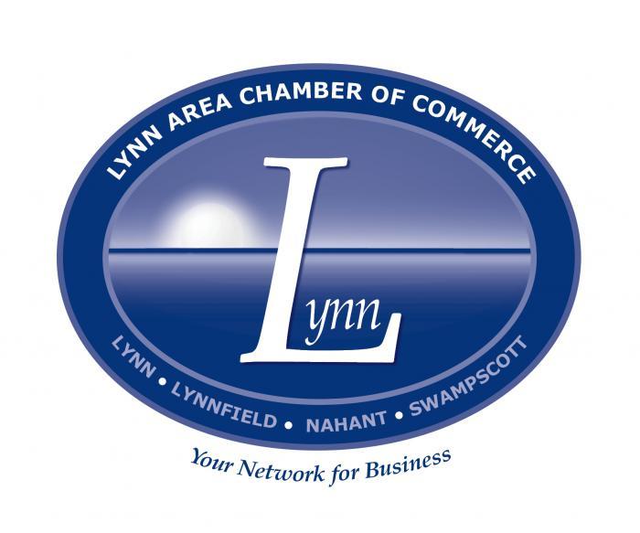 Lynn Area Chamber of Commerce logo