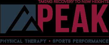 Peak Physical Therapy logo