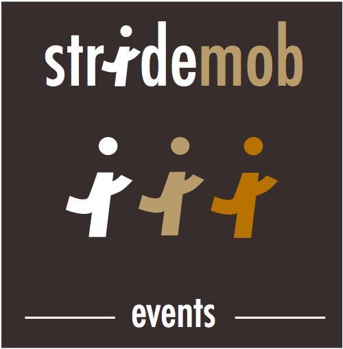 stridemob logo
