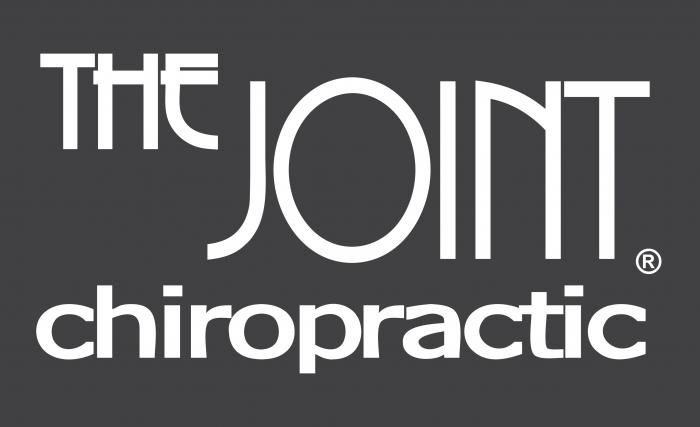 joint chiropractic logo