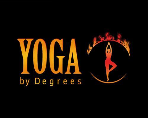 Yoga By Degree logo
