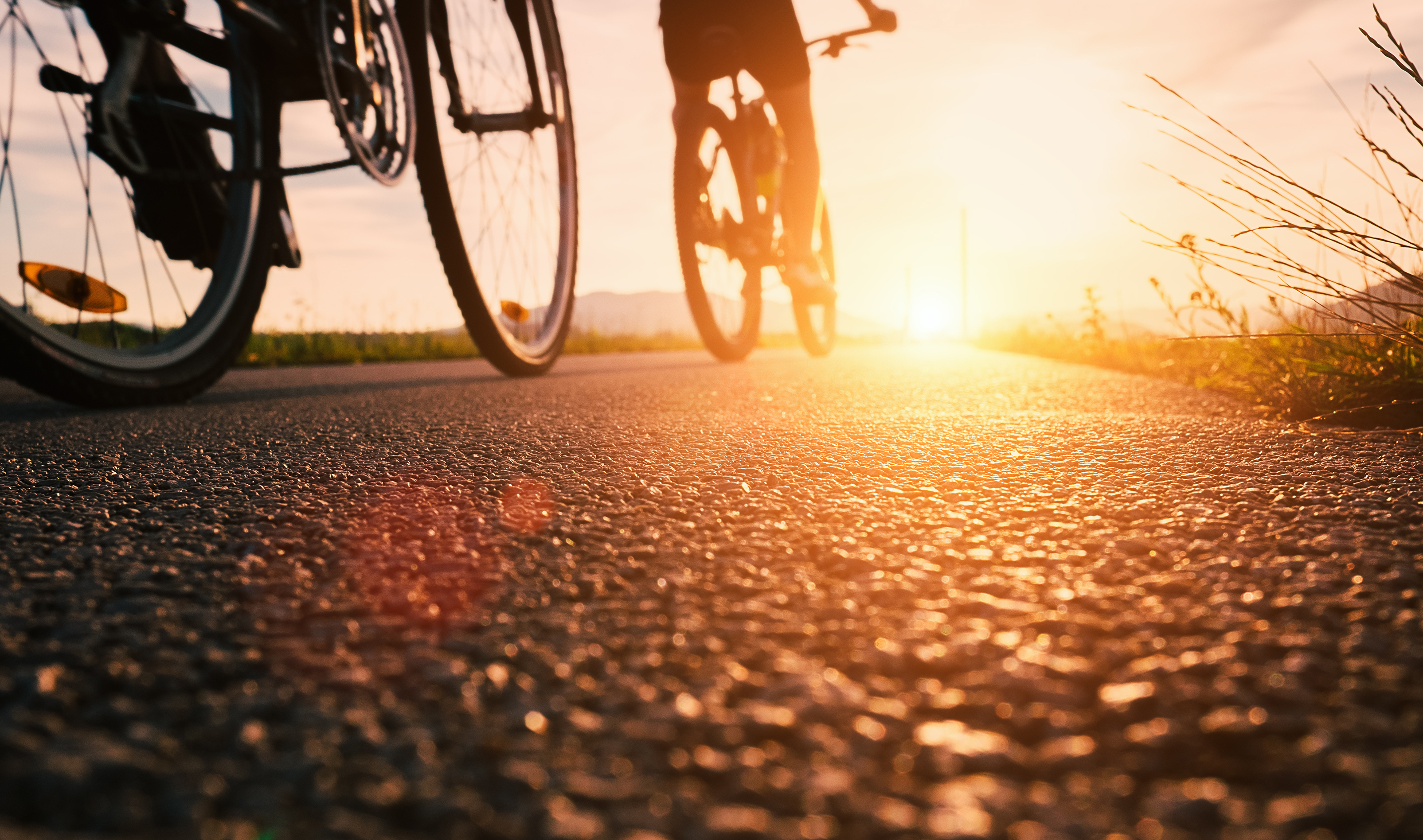 Avid Cyclist? Add Massage to Your Routine - Elements ...