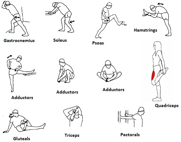 improve joint flexibility with sports massage