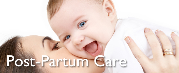 prenatal and post partum scenerio Assume the role of a developmental psychologist that has been asked to provide advice to two different women: (1) a 6-month pregnant woman and (2) a postpartum woman.