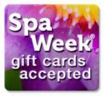 spa week gift cards
