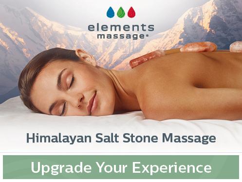 himalayan salt stones upgrade