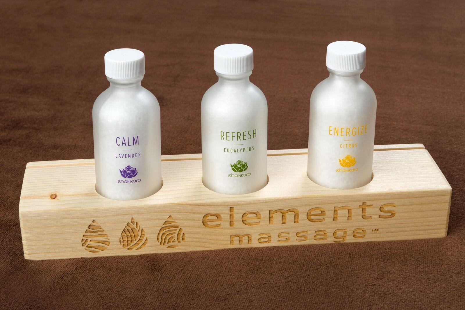 AromaRitual aroma therapy