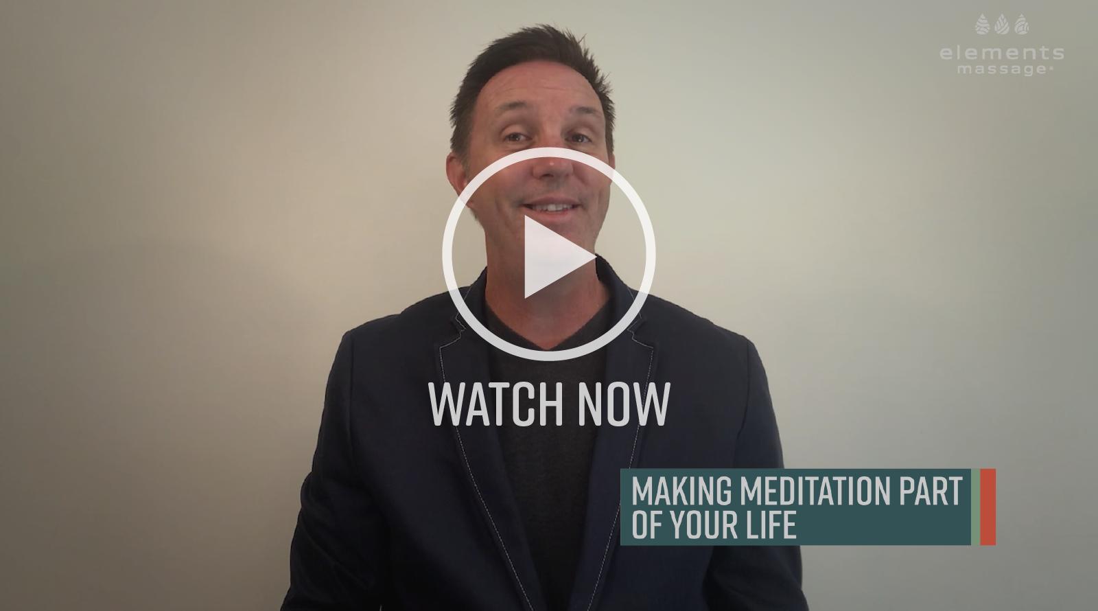 Emotional Wellness Month Video