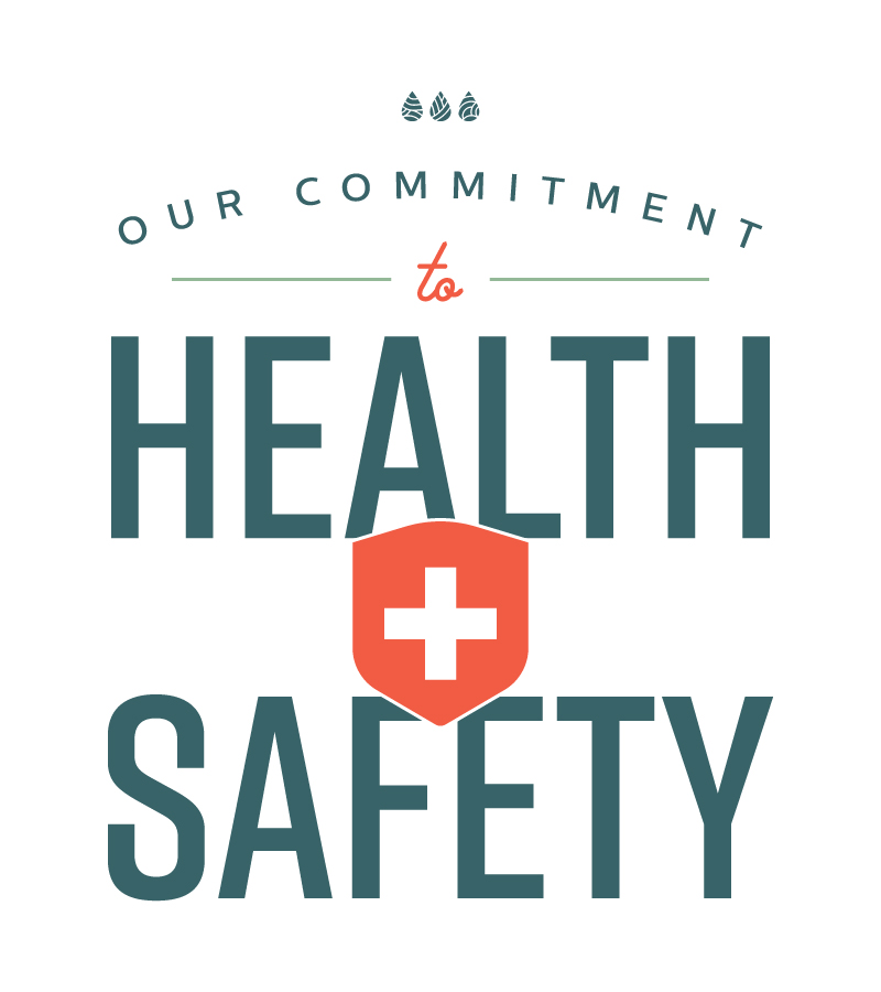 Our Commitment to Health and Safety