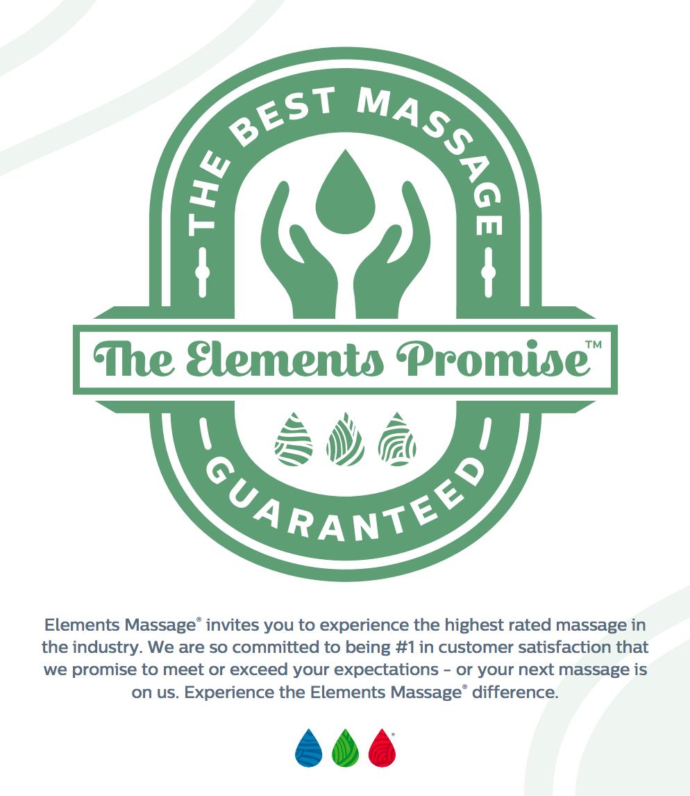 best massage elements massage