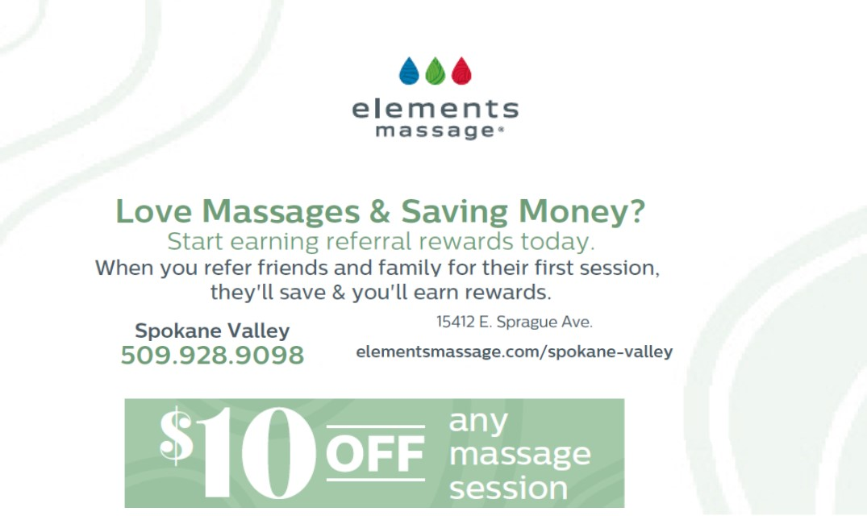 earn referral rewards