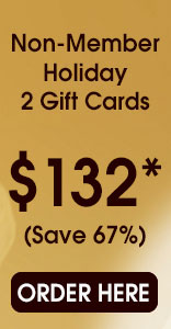 christmas, massage, holiday, cyber Monday, gift cards, cyber Monday gift cards