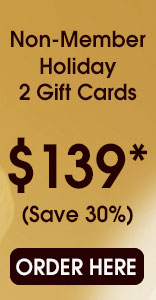 christmas, massage, gift cards, holiday massage