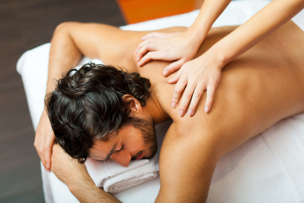 Massage helps you make decisions massage therapy relax unwind