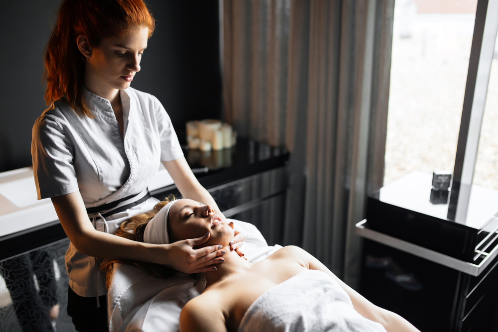 massage health benefits wellness relax therapy treatment