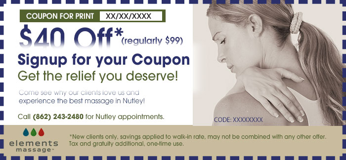 elements massage nutley massage coupon