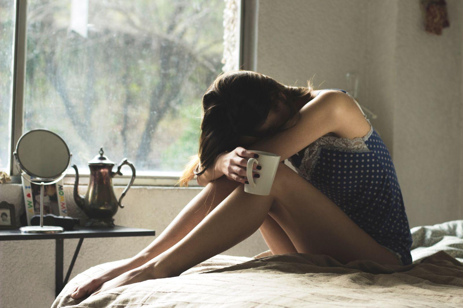 mental illness and massage