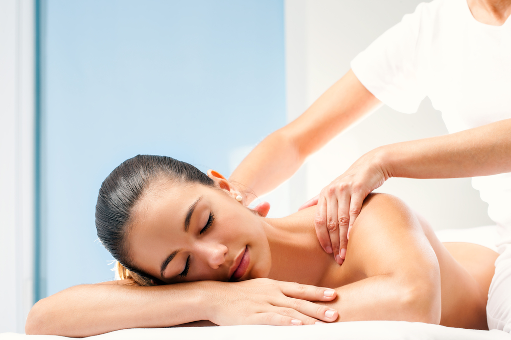 myths about massage