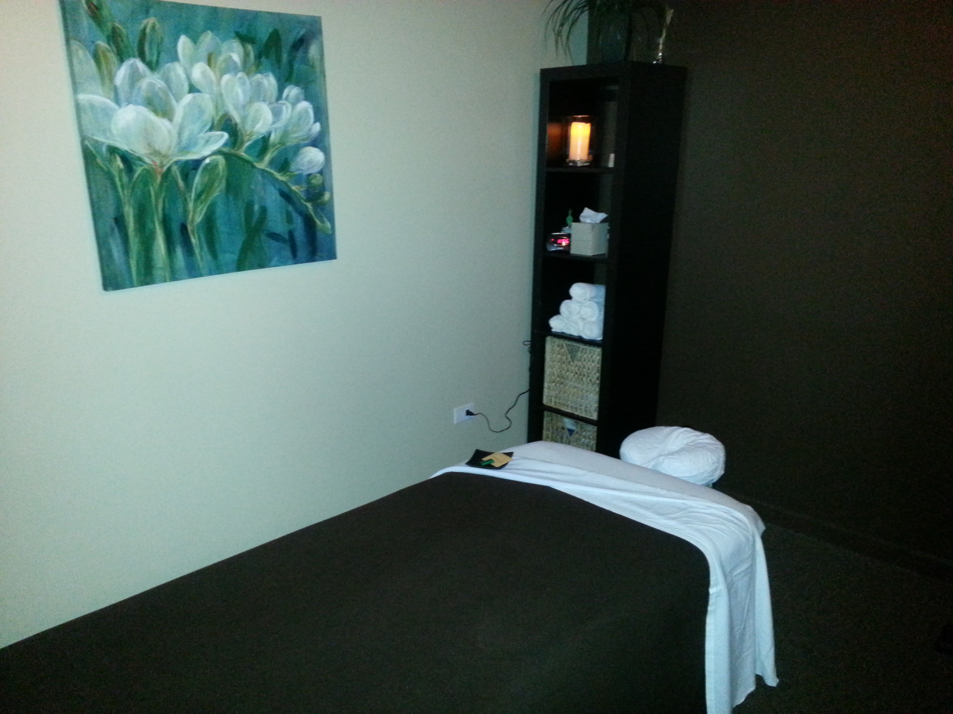 Massage therapy park ridge elements therapeutic massage black friday gift card specials - Room design for small space plan ...